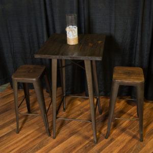 Wood Bistro Bar